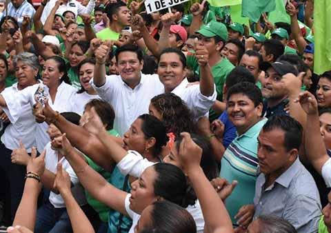 Gestionaremos Incrementar el Presupuesto Para Tapachula