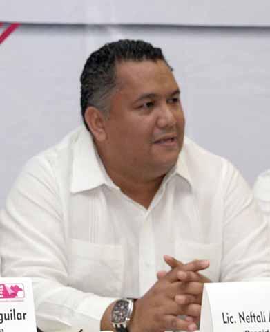 Garantizados los Comicios en Tapachula: Del Toro Guzmán