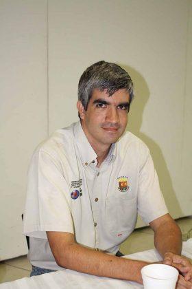 Miguel Alatorre, Investigador.