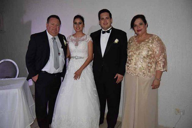 Andrés Santiago, Citlali Juárez, Andrés Santiago, Cielito Téllez.