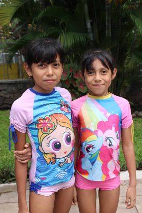 Allison, Dania Gerardo.