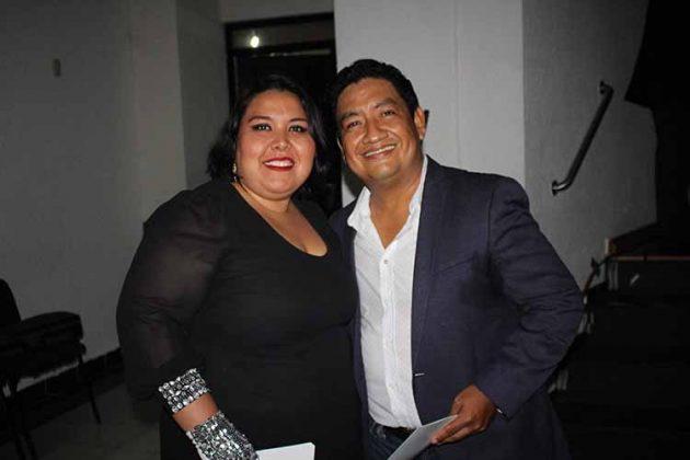 Jessica Cancino, Ulises Morales.
