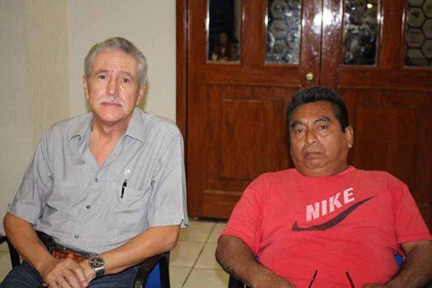 Francisco Rosales, Ere Rincón.