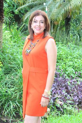 Verónica Fernández.