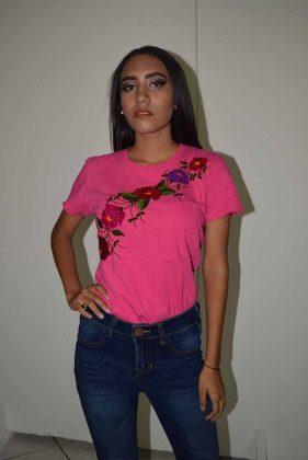 Marcela Hernández.