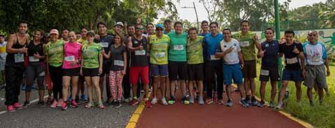 Se Reúne EZM con Atletas, Operadores del PANAL, Locatarios y Colonos