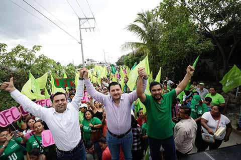 FCC: Impulsaremos la Educación en Chiapas