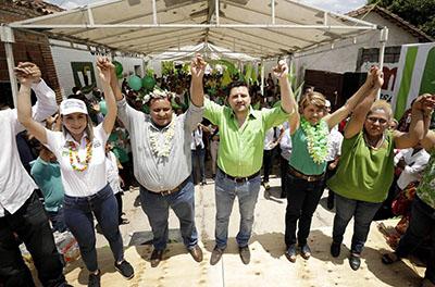Chiapas Será Referente Nacional en Turismo de Aventura: FCC