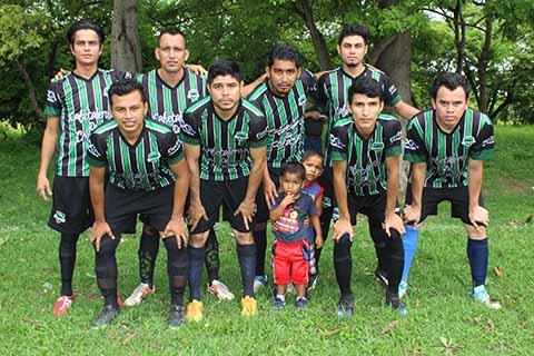 Cafetaleros Jr. Gana a Cristian Vive