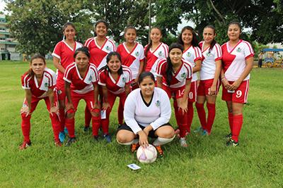 Empatan Estrada y Deportivo Sammi