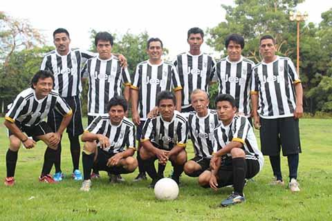 Leones Estol Vence a Deportivo Charly