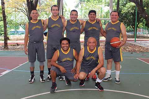 Ciudad Hidalgo, en Busca del Campeonato