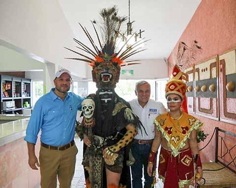 Chiapas Será una Potencia Turística: Josean