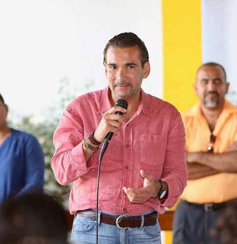 MELGAR Llama a un Voto Responsable por la Honestidad y Productividad de Chiapas.