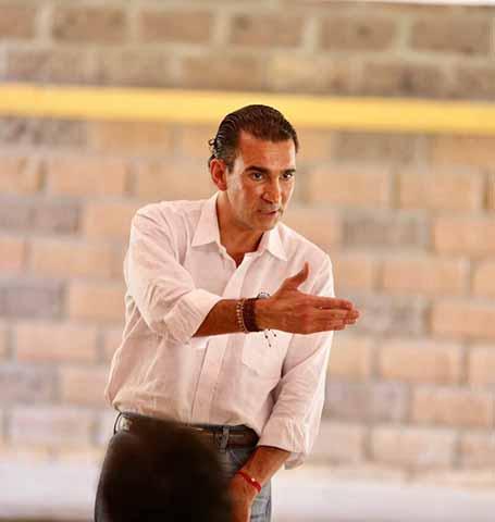 Basta de Corrupción en el Campo Chiapaneco, Urge Reordenar las Cadenas Productivas: LAM