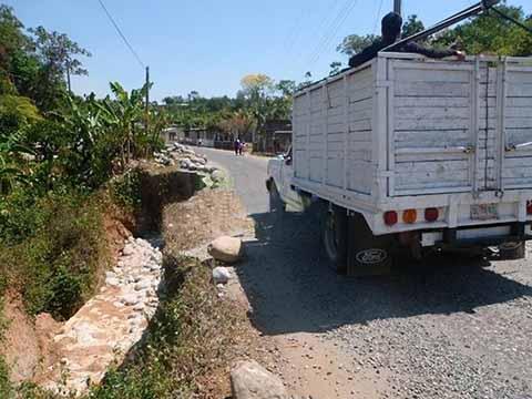 """Anuncia la SCT Rehabilitar la Carretera"""" Ruta del Café"""""""