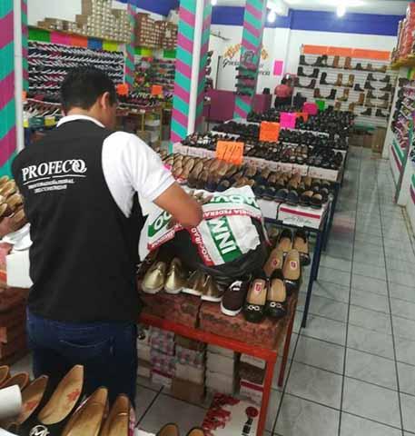 Multan a Comercios por Abusos en el Día del Padre