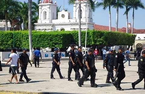 Garantizada la Seguridad en el Soconusco el Próximo 1º de Julio