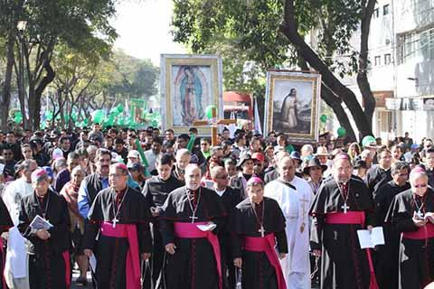 A Votar Pensando en el Bien Común, Exhortan Obispos de Chiapas