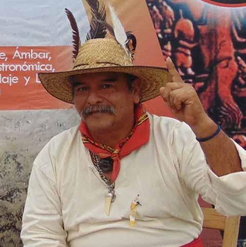 Un Éxito la Cumbre Internacional del Cacao y la Chocolateada en Tuxtla Chico