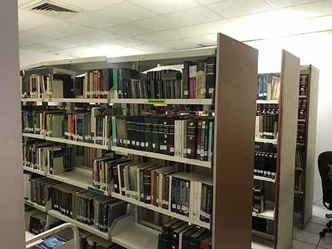 Invita Poder Judicial a Hacer uso de sus Bibliotecas