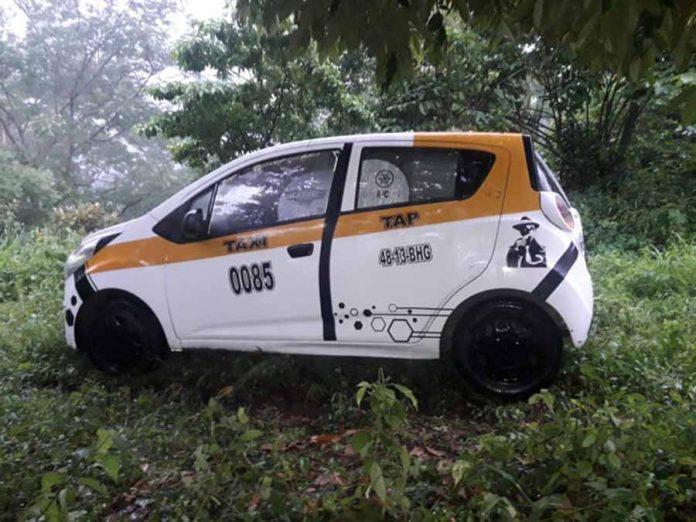Recuperan Vehículo con Reporte de Robo