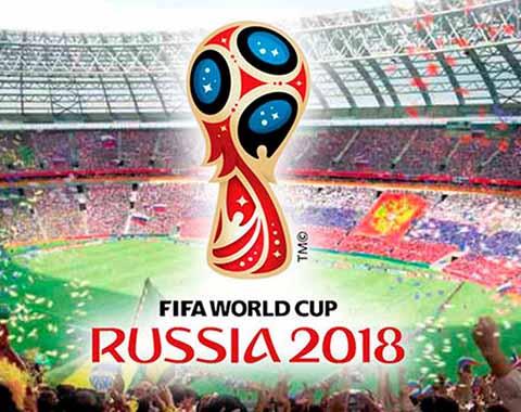 Resumen Diario del Mundial Rusia 2018