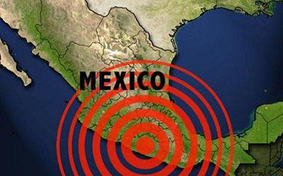Registrados más de 13 Mil Sismos en México