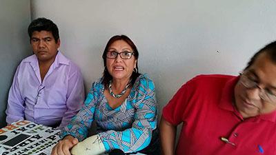 Apoyaremos a la CNTE si Deciden ir a Paro