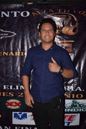 José Arrazate.