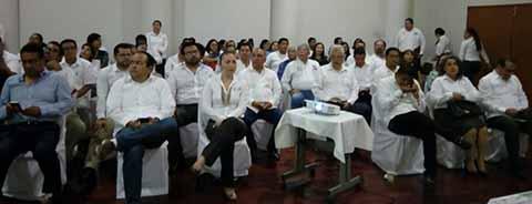 Acertada Presentación del Estudio Prospectivo de la Zona Económica Especial