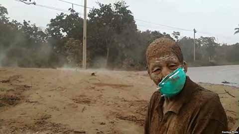 Abren Centros de Acopio Para Damnificados de Guatemala