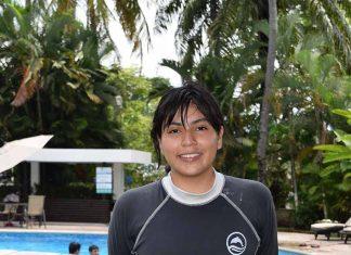 Chantal Romero Castro.