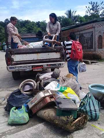 Exhortan a Tomar Medidas Contra Dengue y Chikungunya