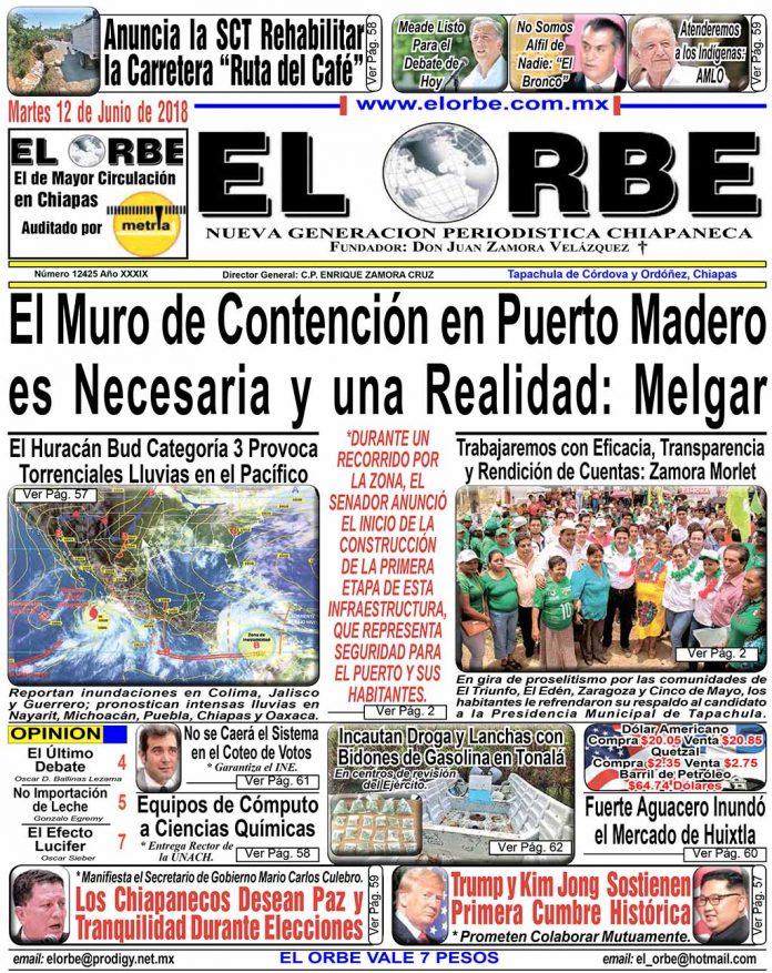 El Muro de Contención en Puerto Madero es Necesaria y una Realidad: Melgar