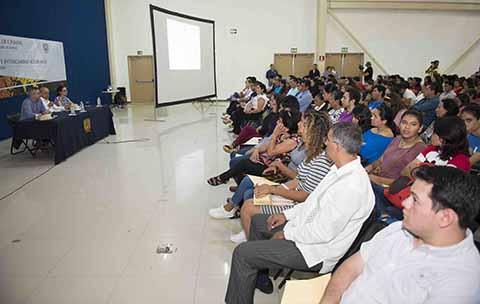 Más de 2 mil Jóvenes Beneficiados con los Programas de Movilidad e Intercambio Académico de la UNACH