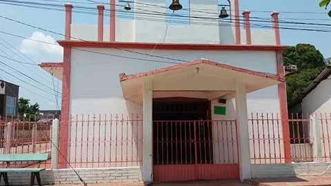 Ante el Inicio de Temporada de Huracanes Activan Refugios Temporales en Tuzantán