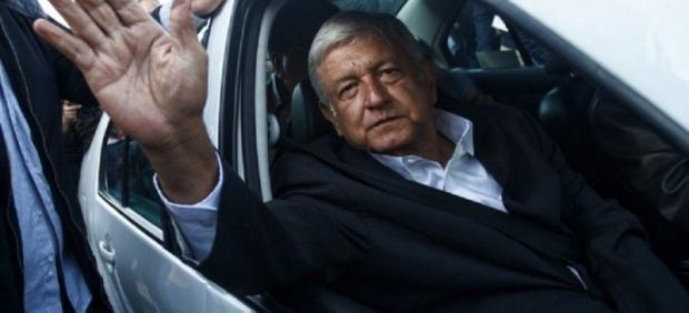 Se Reactivará la Industria Petrolera en el Sureste del País: AMLO