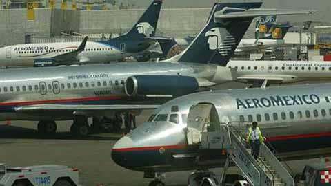 Grupo Aeroportuario Suspende Cuatro Procesos de Licitación