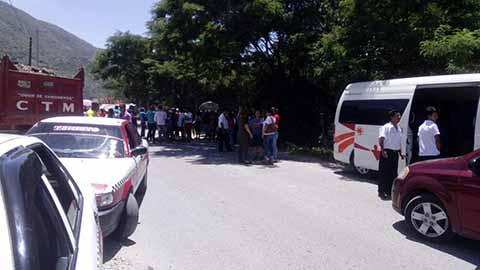 Habitantes de Motozintla Exigen al Alcalde Víctor Lavalle Reubicar el Basurero Municipal