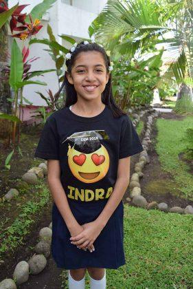 Indra Roríguez.