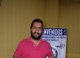 Daniel Gordillo Romero.