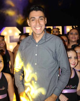 Fernando Toledo, director de Dock Studio.