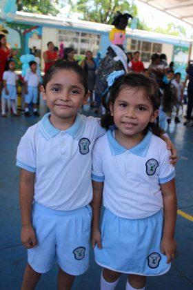 Alexis Monterrosa, Katheryn Matalí.