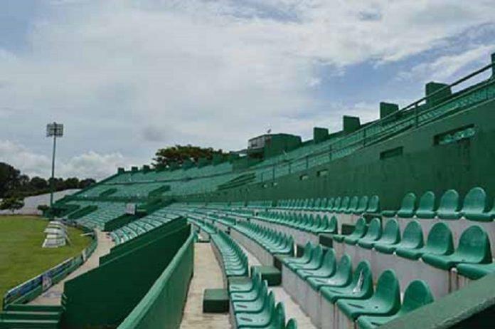 Cafetaleros de Tapachula ha Recibido 60 MDP que no se han Aplicado Para Mejoras del Estadio