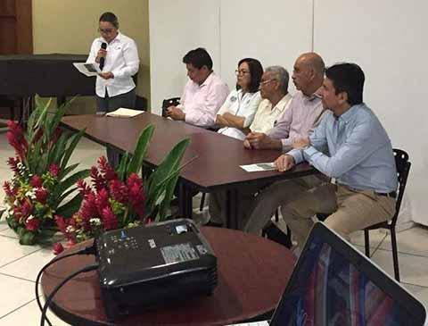 Participa la UPTAP en Foro Regional por el Rescate de la Sierra Madre de Chiapas