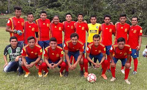 Atlético Unión Doma 4-2 a Pumas