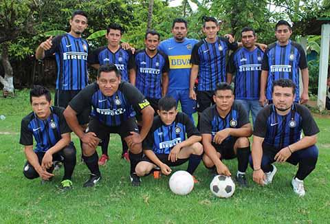Deportivo MOP es Campeón