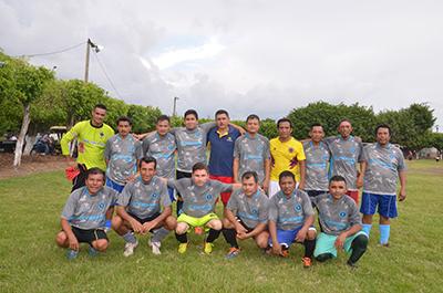 Deportivo Ramírez Golea 4-1 al Atlético López