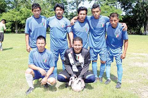 Deportivo Vargas Golea 10-2 a San Agustín